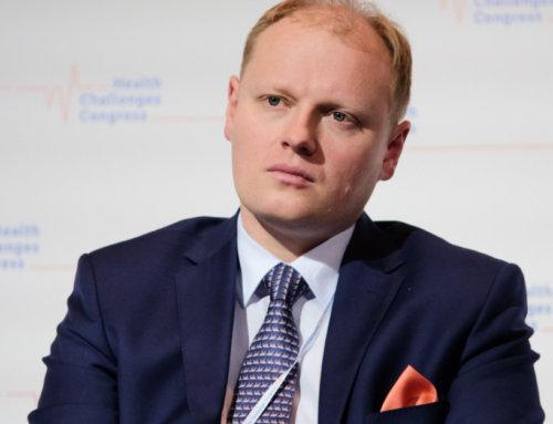 Wywiady zprof.Piotrem H. Skarżyńskim otelemedycynie