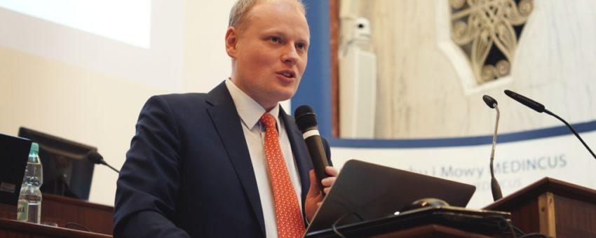 Prof.Piotr H. Skarżyński Honorowym Członkiem ORL Danube Society