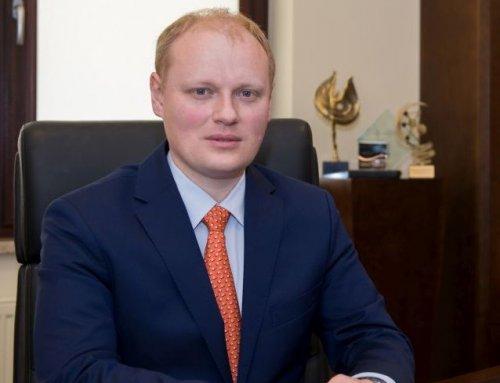 Prof.Piotr H. Skarżyński omożliwościach medycyny szkolnej wbadaniach profilaktycznych