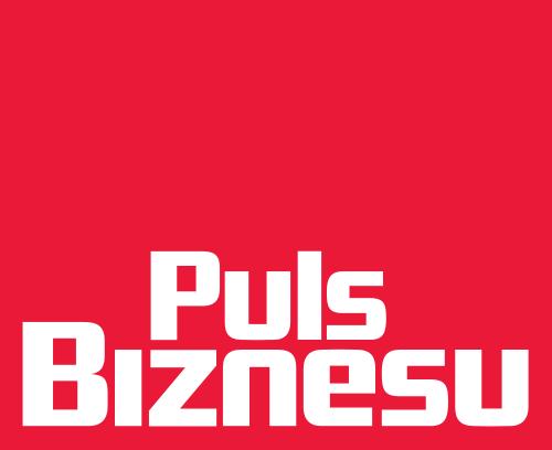 Puls Biznesu - Logo 500x408