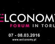 Welconomy Forum in Toruń