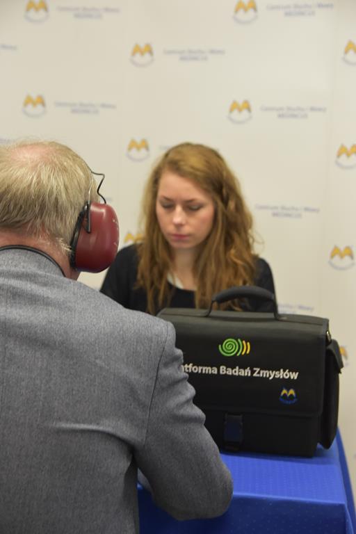 Wystąpienie dr hab. n. med. Piotra H. Skarżyńskiego na konferencji Przetwarzanie słuchowe w edukacji dziecka