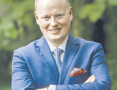 Prof.Piotr H. Skarżyński: Zdecydowanie bardziej czuję się lekarzem niż menedżerem