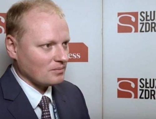 Wywiad zprof.Piotrem H. Skarżyńskim: Diagnostyka, leczenia irehabilitacja powinny być jak najbliżej pacjenta