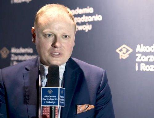 """""""Medycyna toprzygoda życia"""" – prof.Piotr H. Skarżyński dla Akademii Zarządzania iRozwoju"""