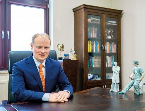 Prof.Piotr H. Skarżyński wRadzie Uczelni Akademii Pedagogiki Specjalnej im.M. Grzegorzewskiej
