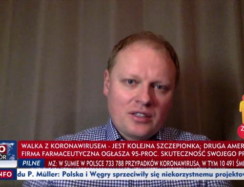 Prof.Piotr H. Skarżyński oszczepionkach nakoronawirusa