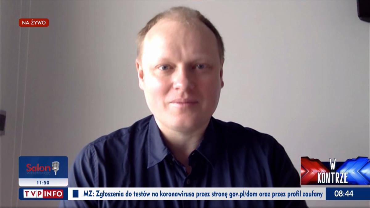 Prof.Piotr H. Skarżyński owpływie hałasu nanasze codzienne funkcjonowanie